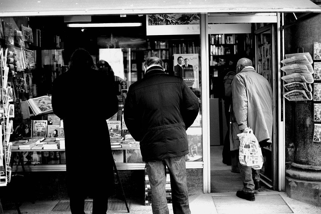 .::Munich Street (Part 2)::.