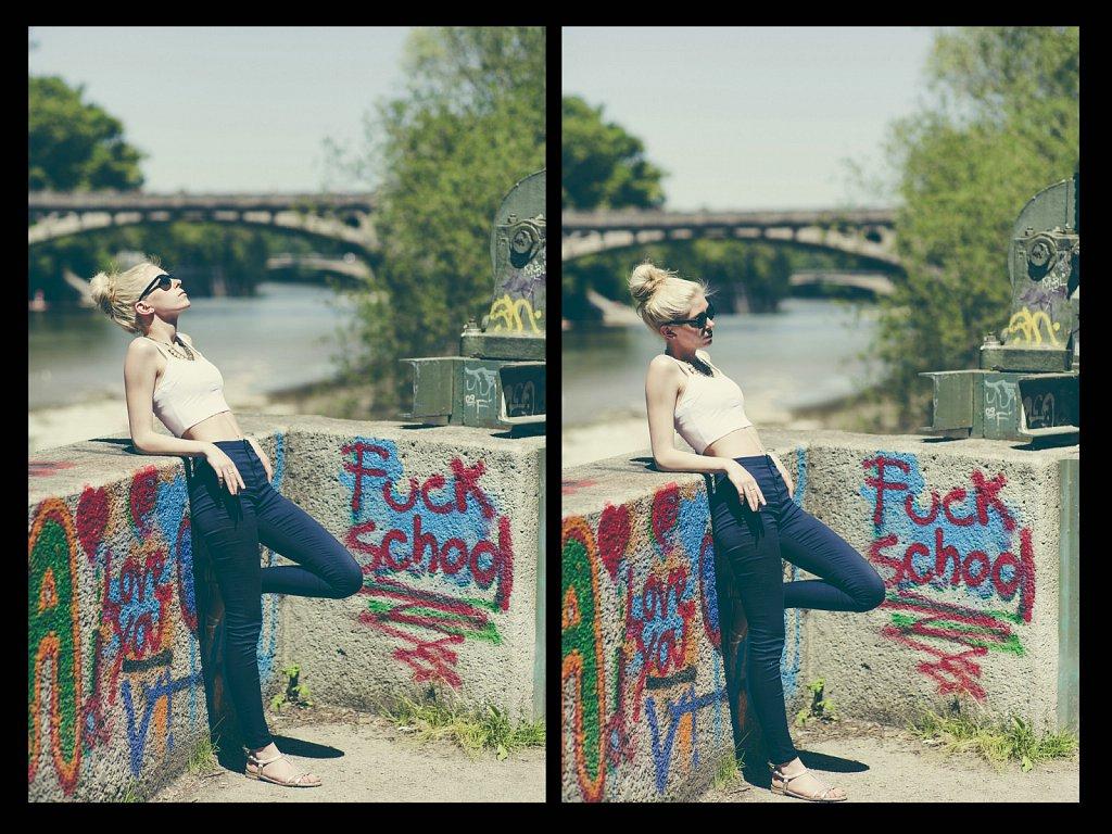 .::Sides of Summer::.