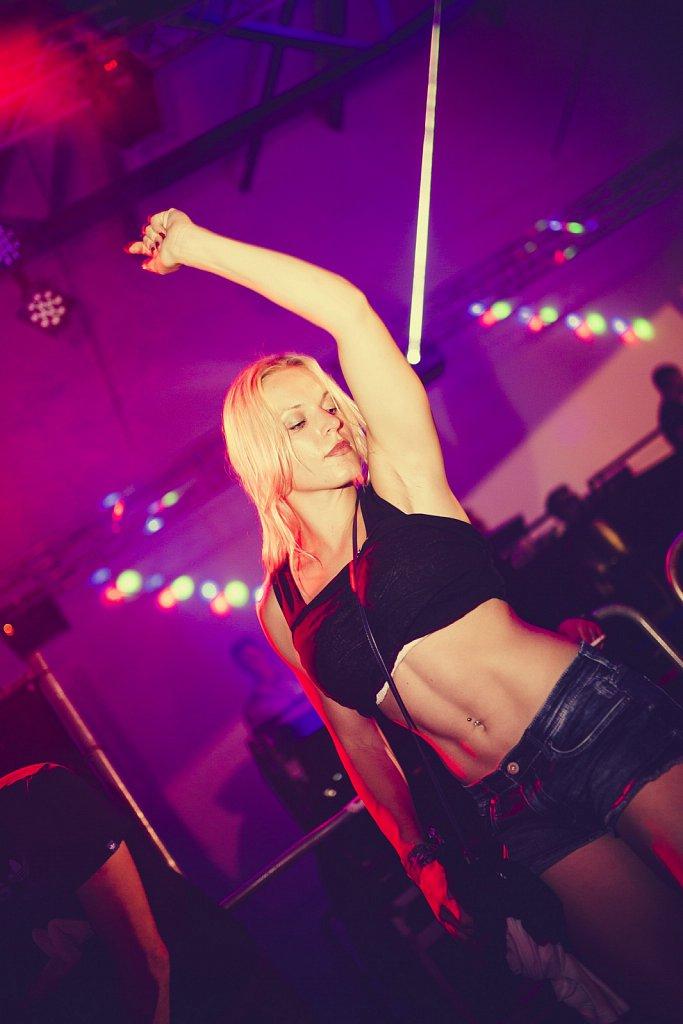.::M´era Luna 2014 at Night!::.