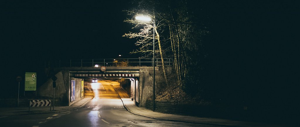 .::Munich Way Home::.