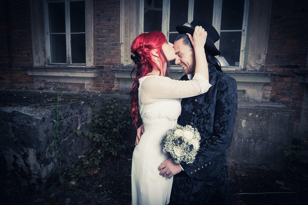 .::Wedding Yvi & Bob::.